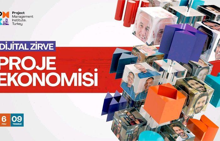 Yetkin konuklar 'Proje Ekonomisi'ni 9 Temmuz'da anlatacak