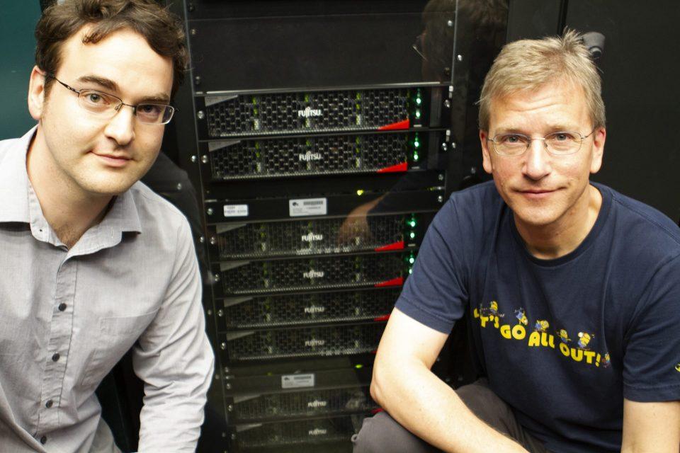 Fujitsu, dünyanın en hızlı süper bilgisayar teknolojisini Alman Regensburg Üniversitesi'nde kuruyor