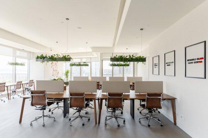 Verimliliği artıran, kurumlara özel izole ofis çözümü: Kolektif Suites