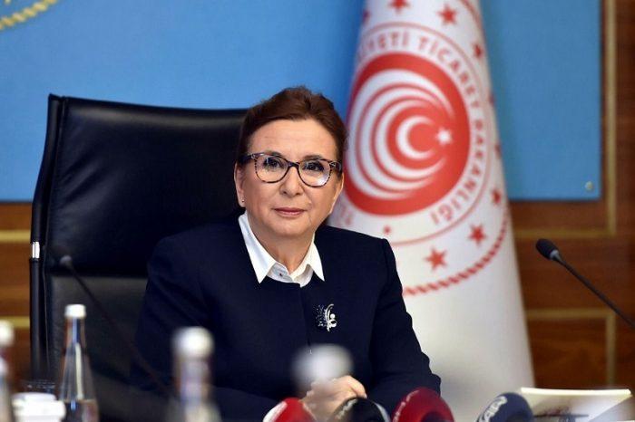 Ticaret Bakanı Ruhsar Pekcan ve İtalya Dışişleri Bakanı Maio başkanlığında Türk-İtalyan firmaları buluştu