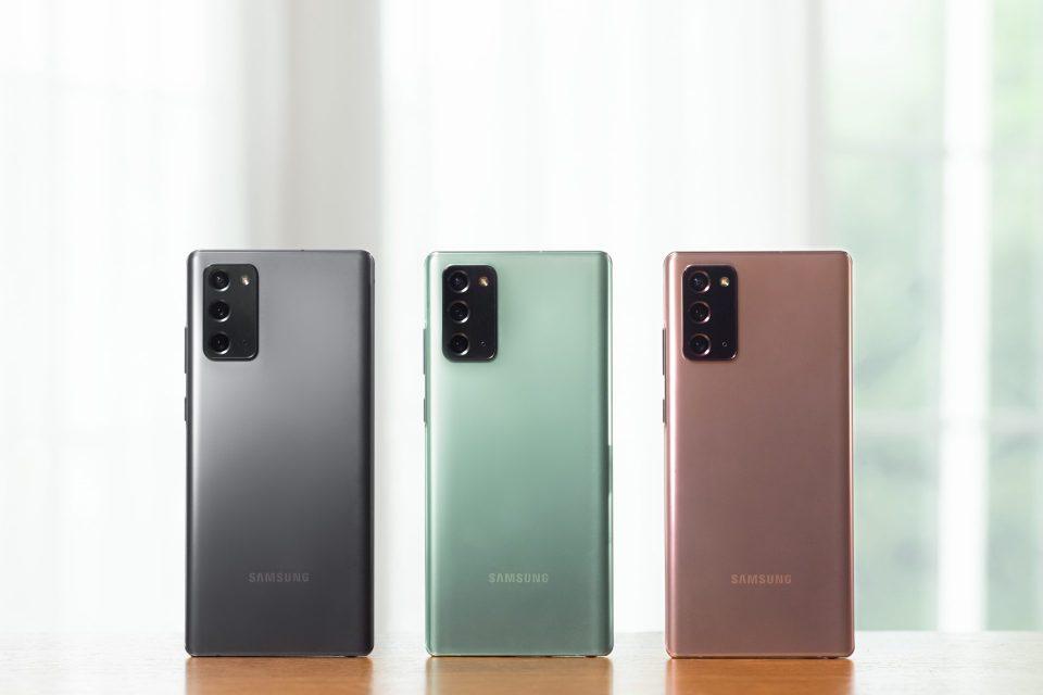 Samsung, Galaxy ekosistemindeki beş yeni güçlü cihazı tüketicilerin beğenisine sundu!