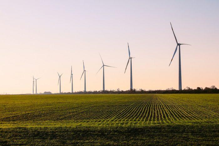 Rosatom Rüzgâr Enerjisi Yatırımlarına Devam Ediyor