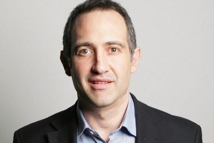 Geometry, Jeremy Cohen'in SVP Consulting EMEA olarak göreve başlattı