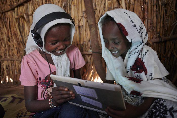 Ericsson ve UNICEF okullardaki internet bağlantısının haritasını çıkarmak için dünya çapında bir iş birliği başlattı