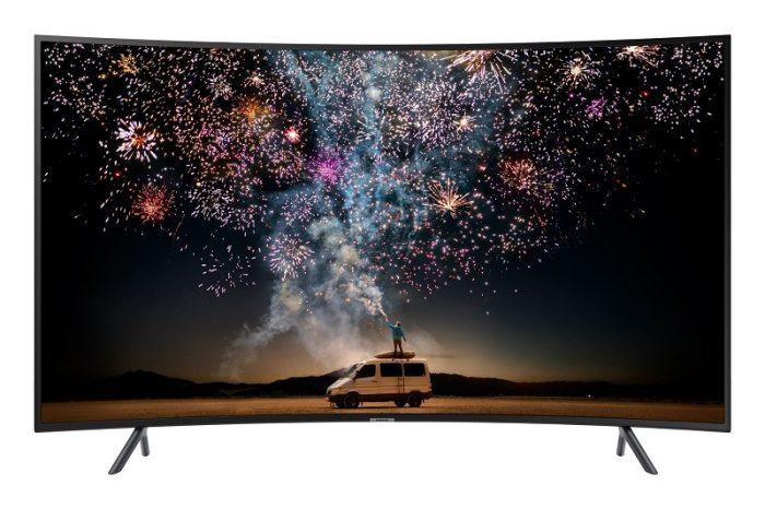 İşte Samsung TV'lerin 14 yıldır hayranlık uyandıran serüveni!