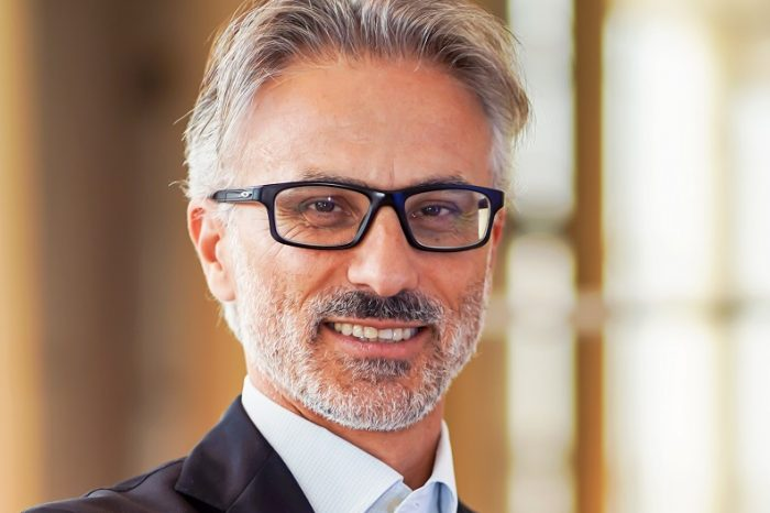 Philips Ortadoğu ve Türkiye'ye yeni CEO: Vincenzo Ventricelli