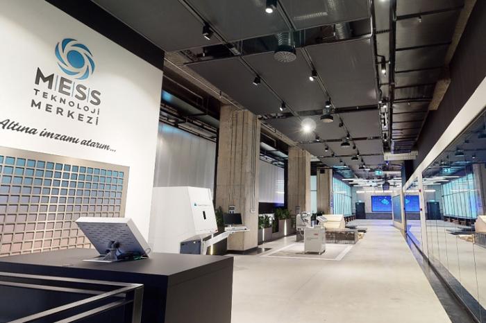 Digital transformation in industry will gain momentum