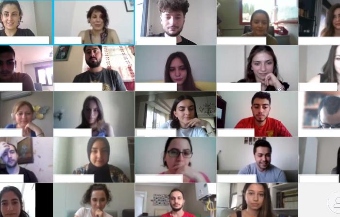 Zorlu Holding, Online Staj Programıyla Gençlerin Yanında!