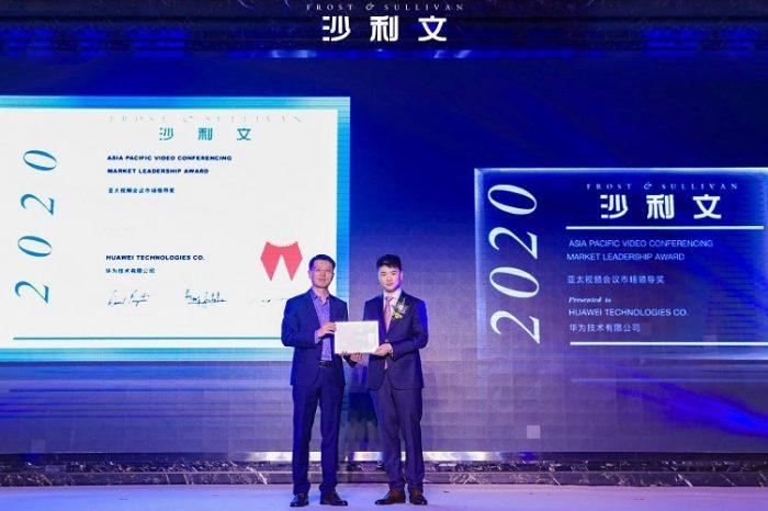 Huawei IdeaHub, bulutta video konferansın yeni lideri!