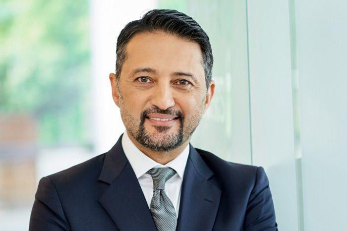 Citrix'te yeni Başkan Yardımcısı Amir Sohrabi oldu