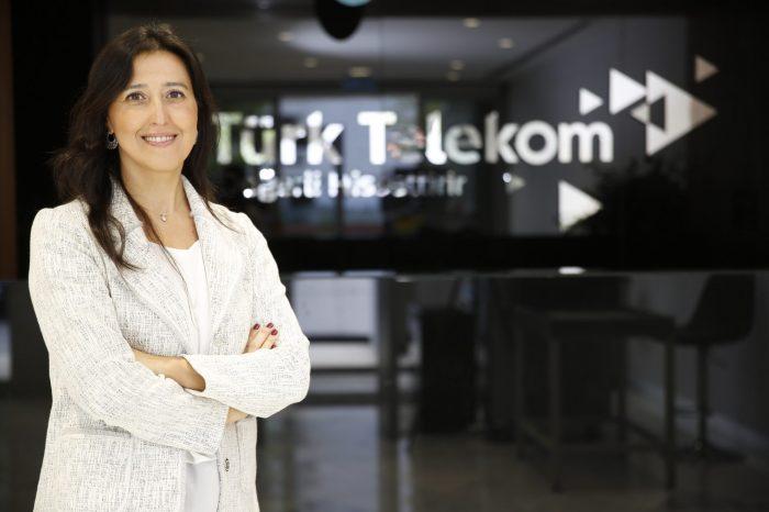 Türk Telekom'un yeni Kurumsal İletişim Direktörü Funda Öge oldu