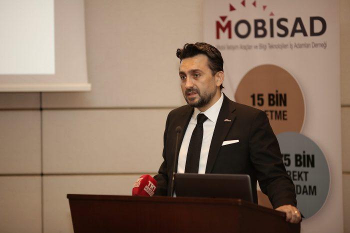 """MOBİSAD: """"Yeni Düzenleme İle 2. El Cihaz Pazarı Legalleşecek"""""""