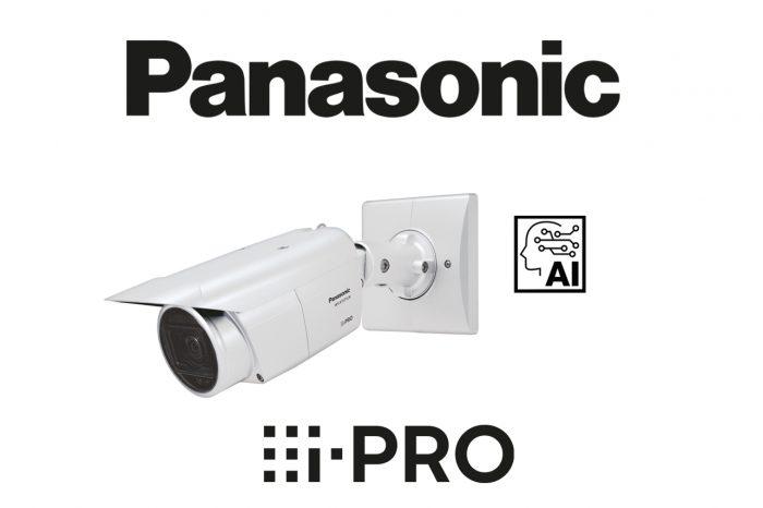 Panasonic yapay zeka tabanlı güvenlik uygulamaları alanında A.I.Tech ile birlikte çalışıyor