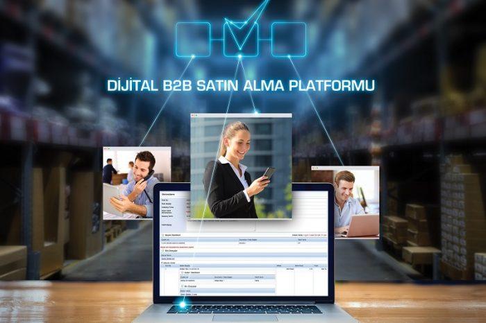 CEPTETEB İŞTE'lilere, dijital B2B satın alma platformu Pratis'ten yüzde 20 indirim!