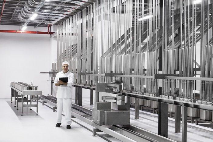 Seluz, 20 Milyon Dolarlık Yeni Yatırımla Aroma Üretimi İçin Teknoloji Üssü Kurdu