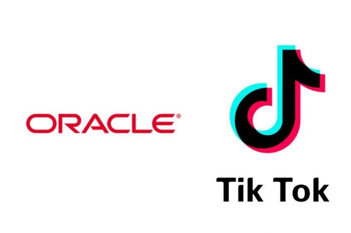 Oracle, TikTok'un Güvenli Bulut Sağlayıcısı Olarak Seçildi
