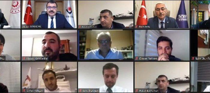 TÜBİTAK TÜSSİDE ve SAHA İstanbul'dan MBA programı