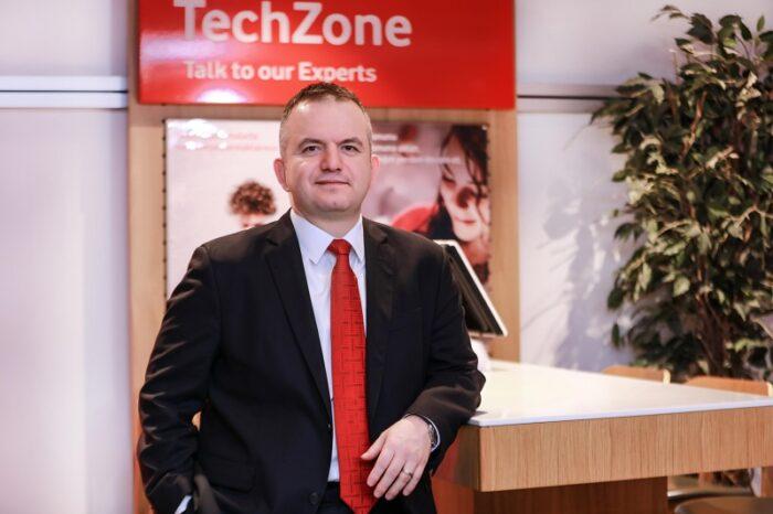 Vodafone, Müşterilerine 'Asistanım Yanımda' ile Görüntülü Destek Verecek