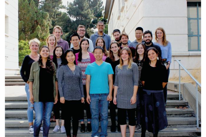 Sabri Ülker Bilim Ödülü, Türk Bilim İnsanı Doç. Dr. Elçin Ünal'a Verildi