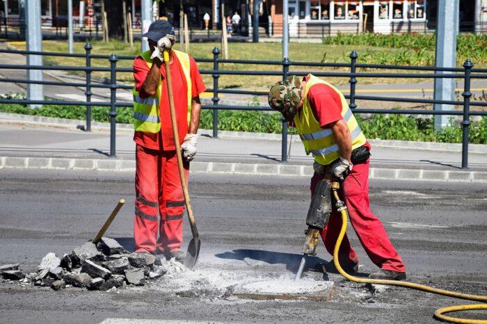 """""""Belediyelerdeki iş kazalarının önlenmesi için yapılması gerekenler..."""""""