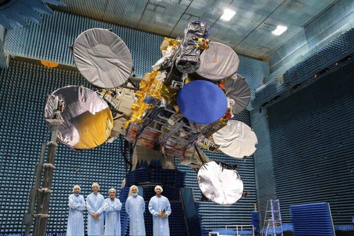 Türksat 5A, 30 Kasım'da uzaya gönderilecek