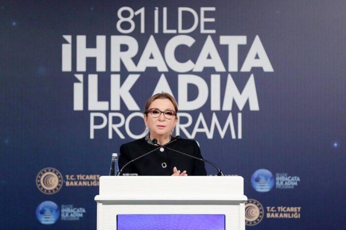 Ticaret Bakanlığı'ndan 81 İle İhracat Atağı