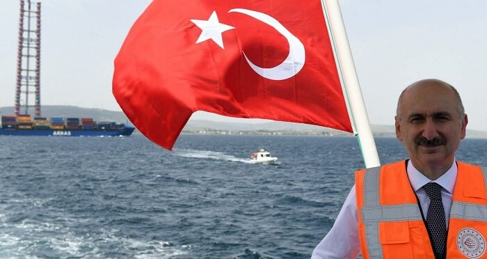 Maritime operations being moved to e-Government