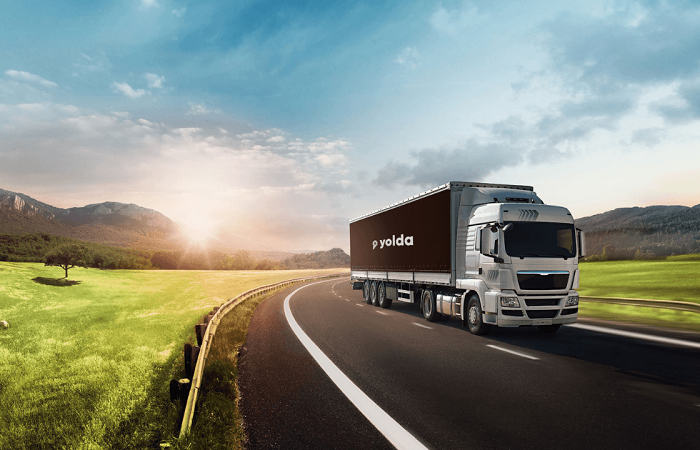 Trust and speed in logistics now available in Europe