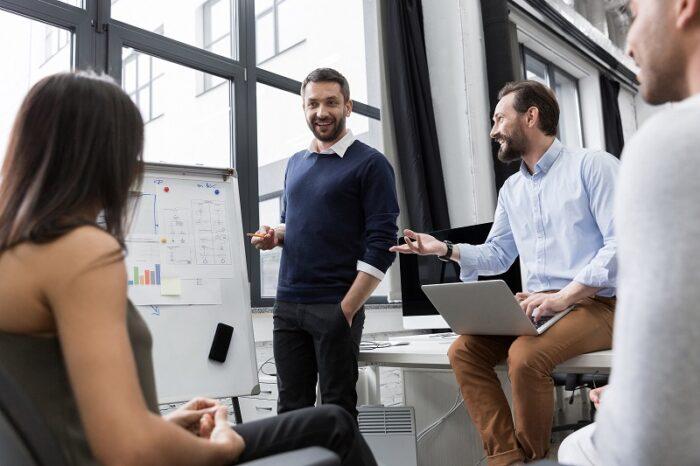 Çalışanlar 'açık iletişim' istiyor