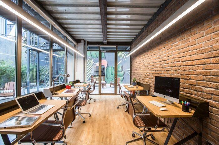 Sanal ofislerin yükselişi hız kazanıyor