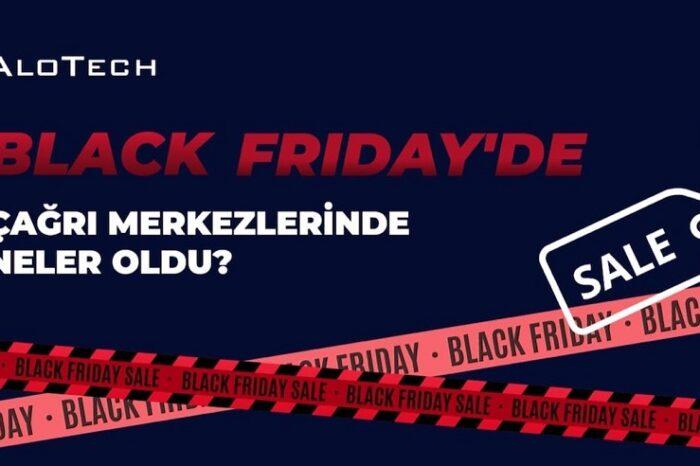 Black Friday'de Çağrı Merkezlerinde Neler Oldu?