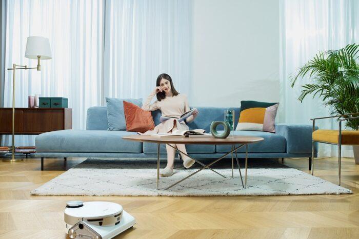 Samsung, yapay zekâ destekli yeni robot süpürgesiyle ev temizliğinde devrim yaratıyor!