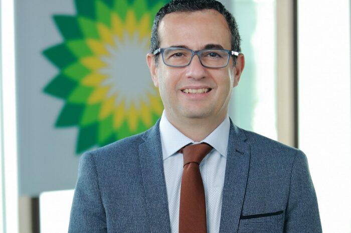 BP Türkiye'nin yeni ülke başkanı Tümkan Işıltan oldu