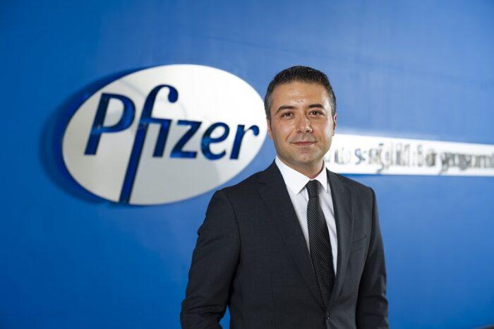 Tolga Uluışık, Pfizer İtalya Aşı Lideri oldu