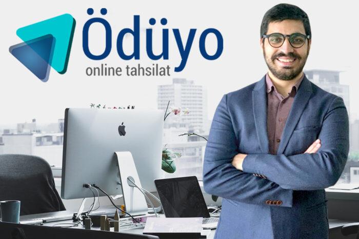 Sanal POS hizmeti Ödüyo ile online tahsilat...