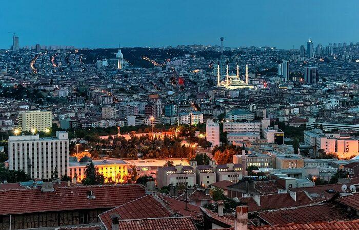 Akıllı belediyecilik uygulamalarıyla Ankara'da dijital dönüşüm yaşanıyor