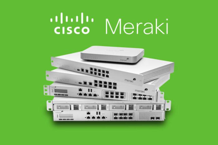 Cisco Meraki, kurumsal verimliliği güçlendiriyor