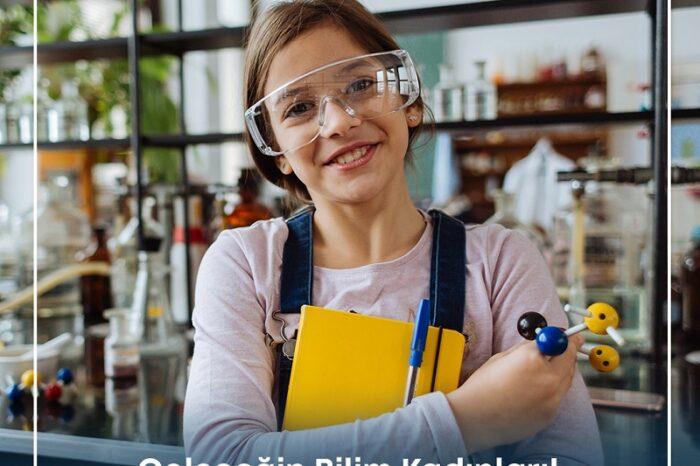 STEM eğitimleri genç kızları bekliyor