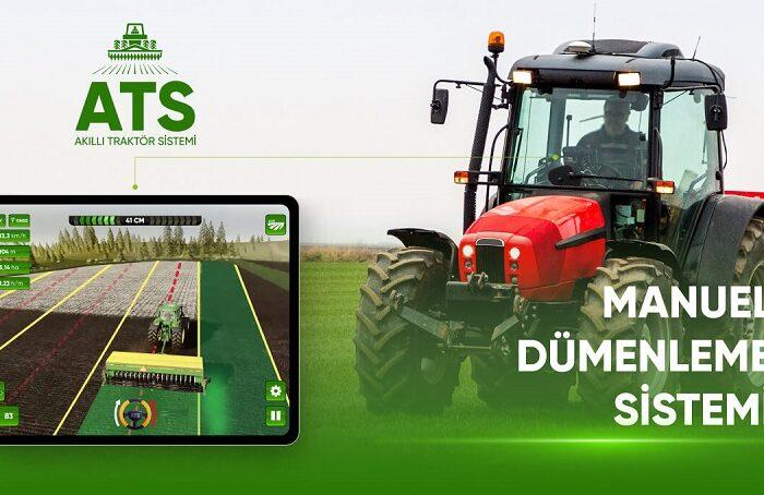 Tarnet, ATS ile tarımda dijitalleşmeye katkı sunmayı sürdürüyor