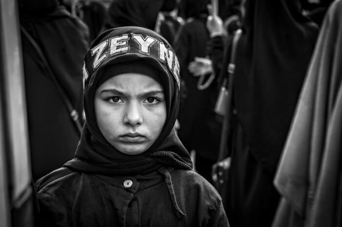 Zulme, Haksızlığa ve Adaletsizliğe Öfke