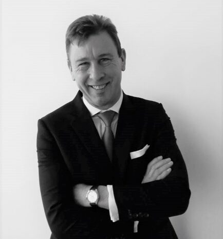 Airbus'ın yeni Türkiye Başkanı Simon Ward oldu