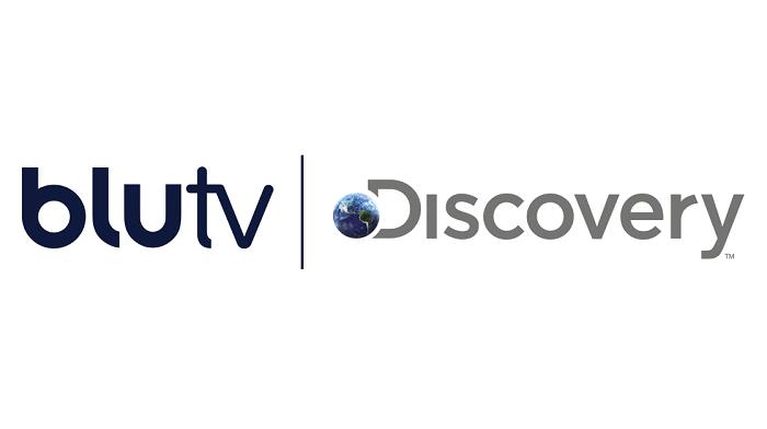 BluTV Yönetim Kurulu'na Discovery'den yeni isim