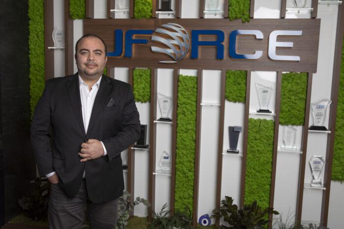 JForce ve Dell Technologies güçlerini birleştirdi!