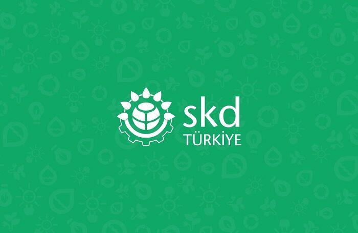 SKD Türkiye'nin önceliği 'yeşil dönüşüm'