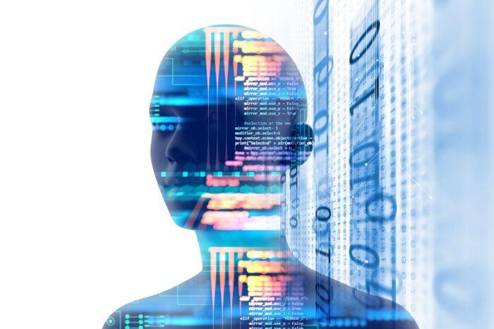 Yapay zeka - makine öğrenmesi - analitik bir arada