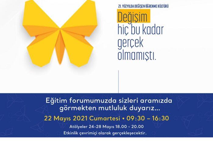 4. Uluslararası Nirun Şahingiray Eğitim Forumu için geri sayım başladı