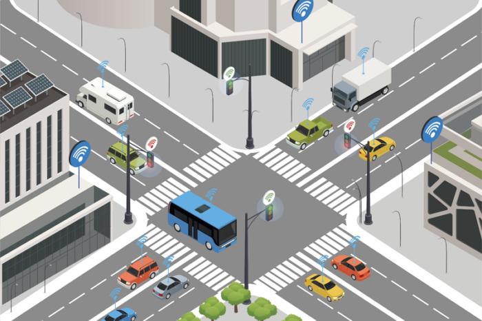 Sürdürülebilir akıllı bir ulaşım ağı için bilimsel süreçler işletilecek