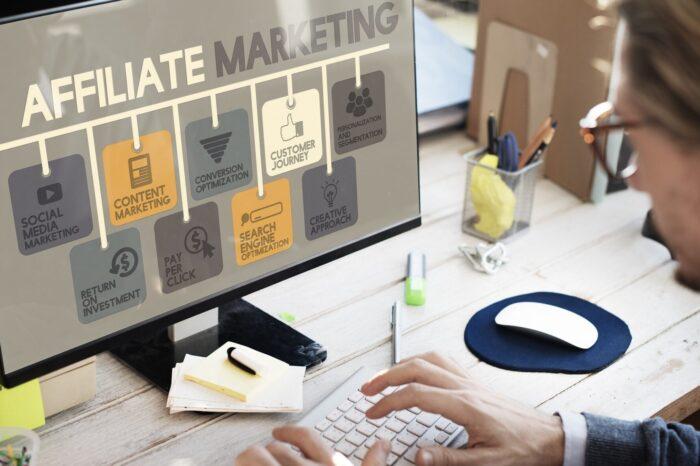 Markalar Influencer'lara Satıştan Pay Veren Affiliate Marketing'i Tercih Ediyor