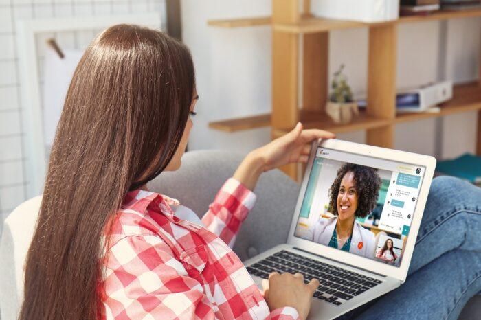 Şirketlerin online İngilizce eğitimlere talebi 3 kat arttı