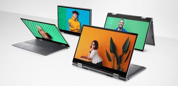 Dell PC'de en yeniler geldi